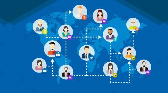 网络营销与网络营销推广的区别是什么